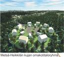 Myynti Metsä-Heikkilän kuja 12