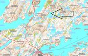 Myynti Iso Luosmajärvi 791