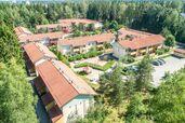 Myynti Koivukylän Puistotie 33 B 12