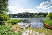 Myynti Aurikkojärvi 193