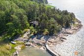 Myynti Svartholmen niminen saari