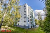 Myynti Järvenpäänkatu 29