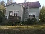 Myynti Raanujärventie 3677