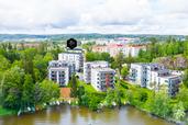 Myynti Härmälänsaarenkatu 8