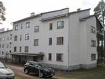 Myynti Alvar Aallon katu 2