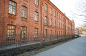 Myynti Suomen kasarmi 1 A5