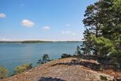 Myynti Åmlotin saari