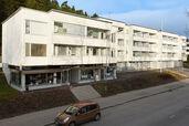 Myynti Helsingintie 39-41