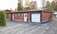 Myynti Järvikatu 25