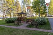 Myynti Koivistonpuistikko 43-45