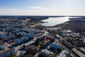 Myynti Järvipuistonkatu 1-3