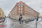 Myynti Runeberginkatu 21