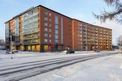 Myynti Hatanpään puistokuja 27 B