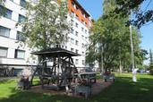 Myynti Koivistonpuistikko 49-51
