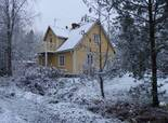 Myynti Sääksjärventie 291