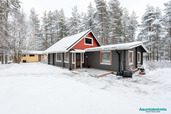 Myynti Hämeenjärventie 5