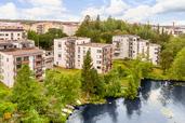 Myynti Härmälänsaarenkatu 12 as