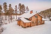 Myynti Ylimmäinen Menesjärvi
