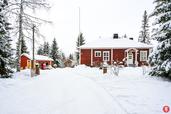 Myynti Järvikyläntie 38
