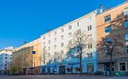 Myynti Helsinginkatu 9