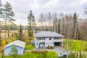 Myynti Rautajärventie 466