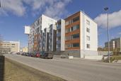 Myynti Korsholmanpuistikko 42