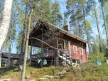 Myynti Laamasaari, Mannila, Puulavesi