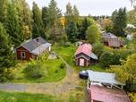 Myynti Ypäjänkyläntie 980