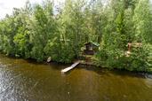 Myynti Palosenjärventie 128