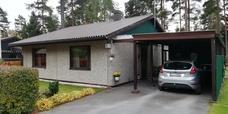 Myynti Kyläjärventie 6