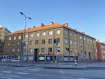 Myynti Paavo Cajanderin katu 1