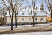 Myynti Korsholmanpuistikko 34