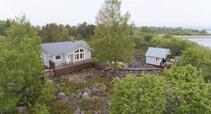 Myynti Bergis Svanören 1
