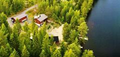 Myynti Pekkojärventie