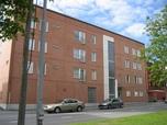 Myynti Korsholmanpuistikko 24 as 9