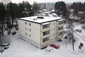 Myynti Antti Chydeniuksenkatu 33 as