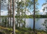 Myynti Kirkkosaari, Rantatontti C