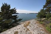 Myynti Nylax Grundet - saari
