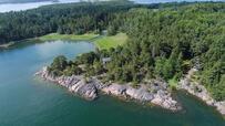 Myynti Hevonkackin saari