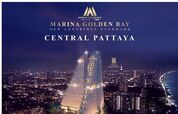 Myynti Marina Golden Bay