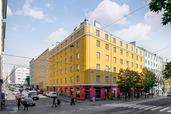Myynti Helsinginkatu 11 C