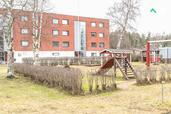 Myynti Nummenpäänkatu 3