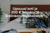 Myynti Pellonreuna 7 D