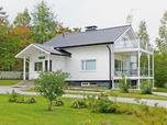 Myynti Pääjärvenmäentie 263