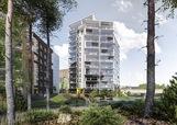 Myynti Ylismäentie A75