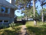 Myynti Glosholmenin saari