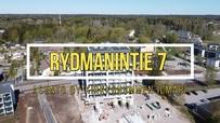Myynti Rydmanintie 7 A