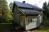 Myynti Kuopiontie 218 A