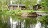 Myynti Salaväylä Ivalojoki