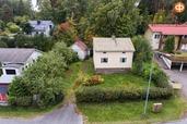 Myynti Tampereentie 127